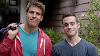 Booking.com TV Spot, 'Mike and Jake' Featuring DeAndre Jordan