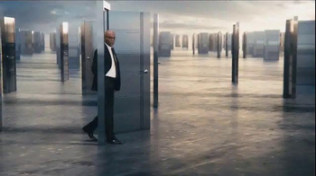 Capital One Quicksilver TV Spot, 'Doors' Featuring Samuel L. Jackson