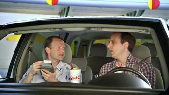 Sonic Drive-In TV Spot, 'Calculator'
