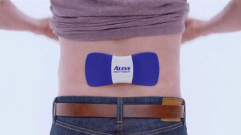 Aleve Direct Therapy TV Spot, 'Lower Back Pain' - Thumbnail 4