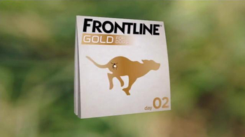 Frontline Gold TV Spot, 'Doesn't Quit' - Thumbnail 5