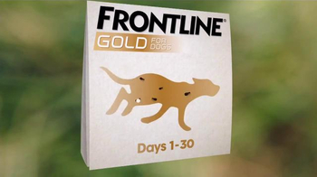 Frontline Gold TV Spot, 'Doesn't Quit' - Thumbnail 6
