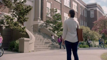 Kleenex TV Spot, 'New Teacher' - Thumbnail 1