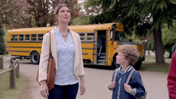Kleenex TV Spot, 'New Teacher'