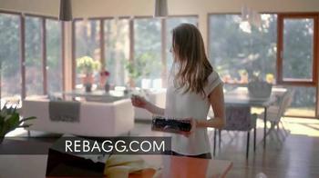 Rebagg TV Spot, 'Relationships'