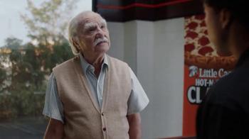 Little Caesars Pizza Hot-N-Ready Classic TV Spot, 'Letra pequeña' [Spanish]