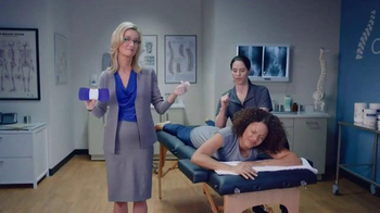 Aleve Direct Therapy TV Spot, 'High Intensity'