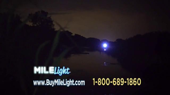Mile Light TV Spot, 'See and Be Seen' - Thumbnail 3