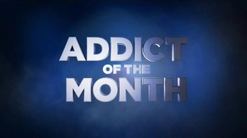 Investigation Discovery Addict of the Month Sweepstakes TV Spot, 'Win Big'