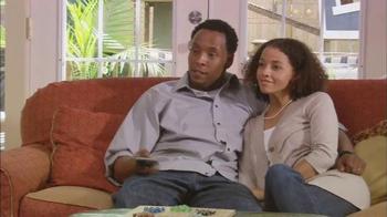 Blue Bunny Ice Cream TV Spot, 'TV One: Treat Yourself'