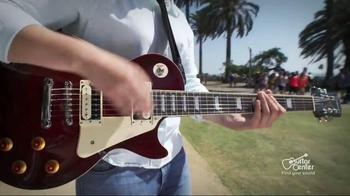 Guitar Center Guitar-A-Thon TV Spot, '2017 Gibson Guitars'