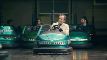 Esurance TV Spot, 'Bumper Cars'