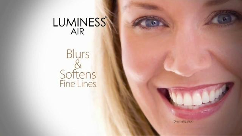 Luminess Air 20th Anniversary Sale Tv Commercial Gone
