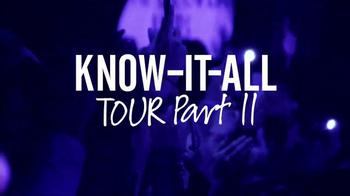 Alessia Cara: Know-It-All Tour Part II thumbnail