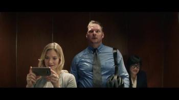 AT&T TV Spot, 'Elevator'
