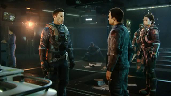 Call of Duty: Infinite Warfare TV Spot, 'What It Takes'