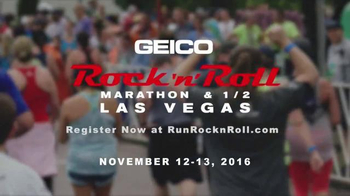 Rock 'n' Roll Marathon & 1/2 Las Vegas thumbnail
