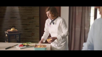 Kraft Shredded Mexican Taco Cheese TV Spot, 'Bon Appe-cheese'