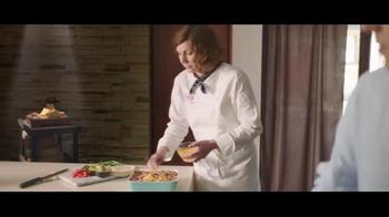 Kraft Shredded Mexican Taco Cheese TV Spot, 'Bon Appe-cheese'