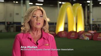 McDonald's TV Spot, 'El futuro' [Spanish]