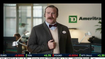 TD Ameritrade TV Spot, 'Same Old Gary'