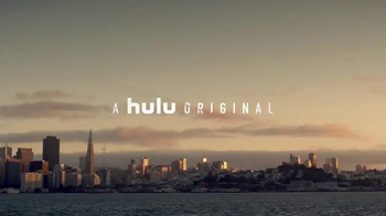 Hulu TV Spot, 'Chance: Another Personality'