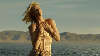 Dior J'adore TV Spot, 'The Absolute Femininity' Featuring Charlize Theron