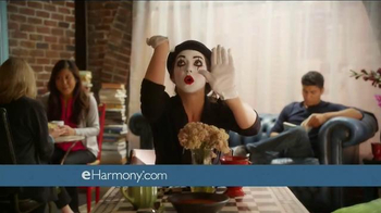 eHarmony TV Spot, \'Matt\'s Bad Dates\'
