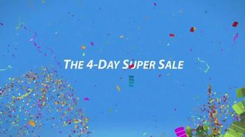4-Day Super Sale: October Discount thumbnail