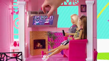 Barbie Dreamhouse Tv Commercial Explore It All Ispot Tv