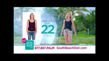 South Beach Diet TV Spot, 'Maintain'