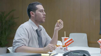 Popeyes $4 Wicked Good Deal TV Spot, 'nick@nite: Life Without'