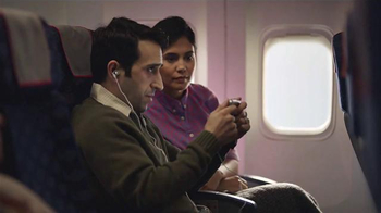 McDonald's McPick 2 TV Spot, 'Airplane Seat'