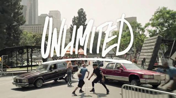 Boost Mobile TV Spot, 'Unlimited World'