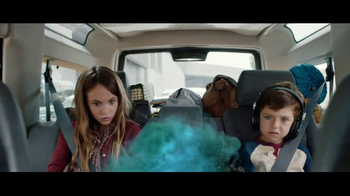 Robitussin DM Max TV Spot, 'It's Never Just a Cough: Better Tasting'