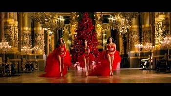 Victoria's Secret TV Spot, 'What You Want for Christmas'