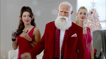 FIAT Black Friday Event TV Spot, 'Santa's Trade-In' Song by Flo Rida