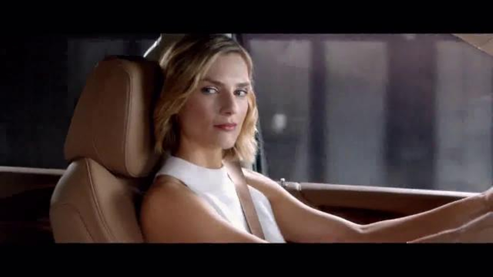 Woman In Infiniti Commercial >> Cadillac Season's Best Event TV Commercial, 'The Herd' - iSpot.tv
