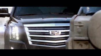 Cadillac Season's Best Event TV Spot, 'The Herd' - Thumbnail 3