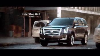 Cadillac Season's Best Event TV Spot, 'The Herd' - Thumbnail 5
