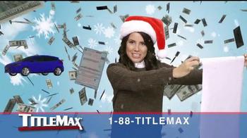 TitleMax TV Spot, 'Cómo funciona: préstamos sobre título de auto' [Spanish]
