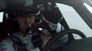 Land Rover Season of Adventure Sales Event TV Spot, 'Inferno'