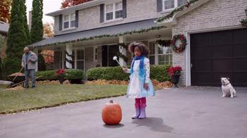 walmart tv spot a magical fairy princess ride holidays with walmart - Walmart Halloween Commercial