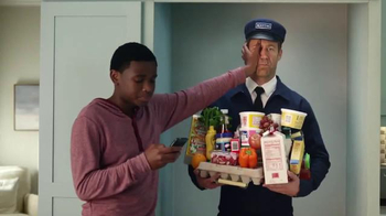 Maytag No-Smear November TV Spot, 'Handsy' Featuring Colin Ferguson - 756 commercial airings
