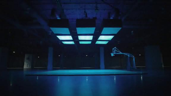 Foot Locker TV Spot, \'House Of Hoops: Come Out Of Nowhere\' Ft. Paul George