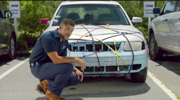 Maaco Black Friday TV Spot, 'Bungee Cords'