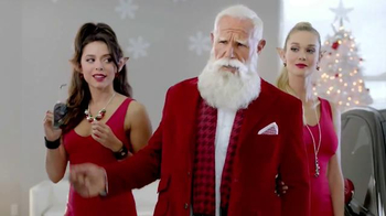 FIAT Black Friday Sales Event TV Spot, 'Santa's Bells' Song by Flo Rida