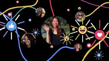 Facebook Live TV Spot, 'Say It'
