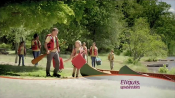 ELIQUIS TV Spot, 'DVT and PE Blood Clots: Camping' - Thumbnail 6