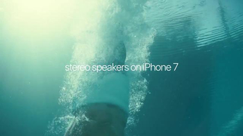Apple iPhone 7 TV Spot, 'Dive' Song by Arturo Sandoval - Thumbnail 10